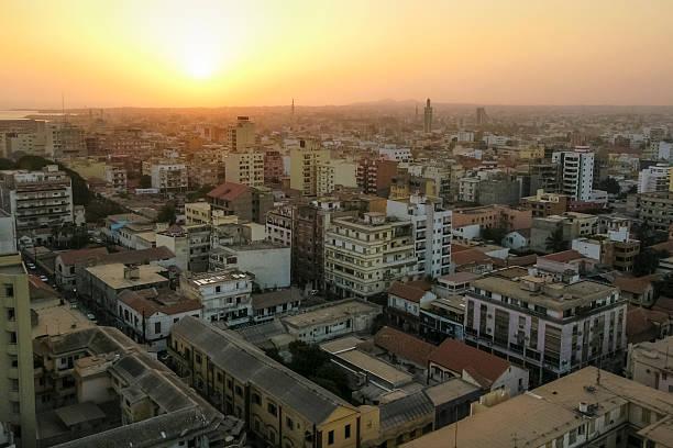 Dakar, Senegal