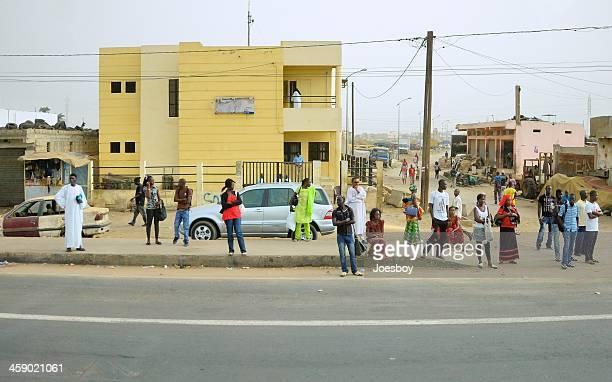 Dakar Commuters