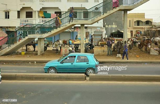 Dakar Freight Haulers