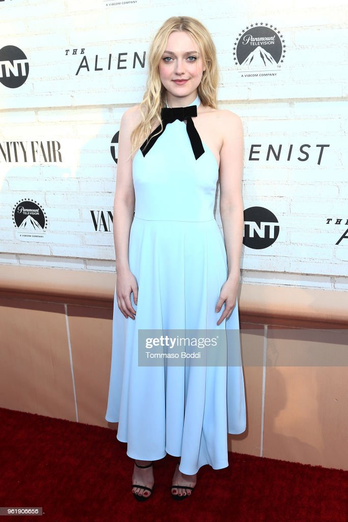 Emmy For Your Consideration Red Carpet Event For TNT's 'The Alienist' : ニュース写真