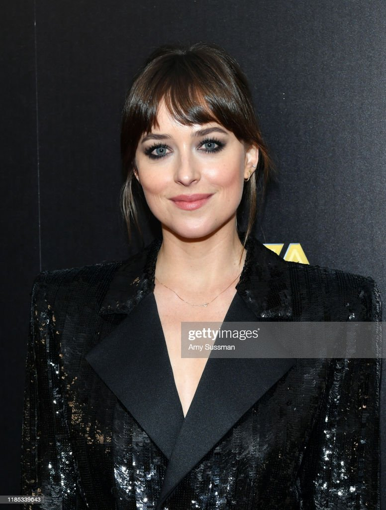 23rd Annual Hollywood Film Awards - Press Room : Nachrichtenfoto