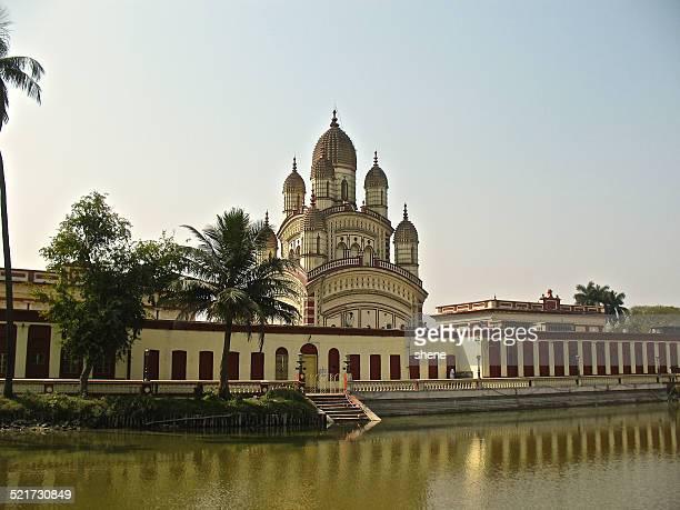 Dakshineswar Kali Temple at Kolkata (Calcutta)
