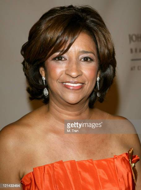 Dale Cochran during Johnnie L. Cochran, Jr. Brain Tumor Center Opening Gala - Red Carpet at The Beverly Wilshire Hotel in Beverly Hills, California,...