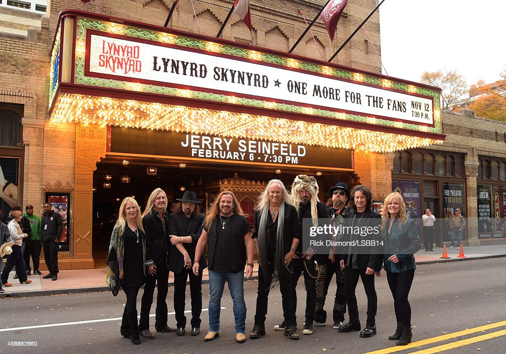 One More For The Fans! - Celebrating The Songs & Music Of Lynyrd Skynyrd