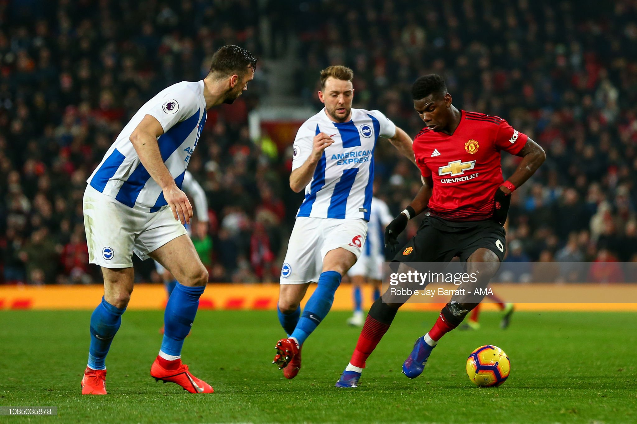 Manchester United v Brighton preview, prediction and odds