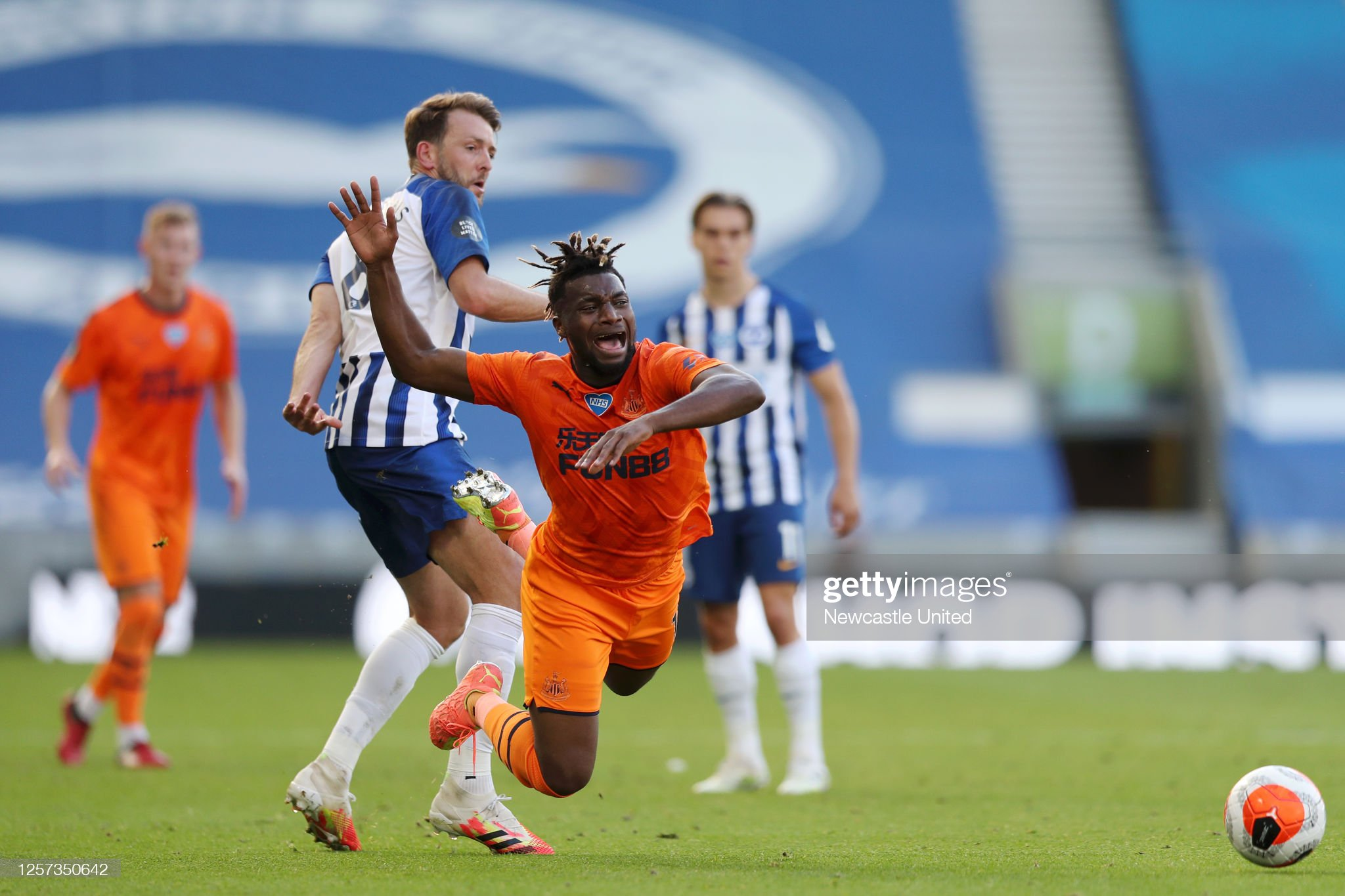 Newcastle vs Brighton Preview, prediction and odds