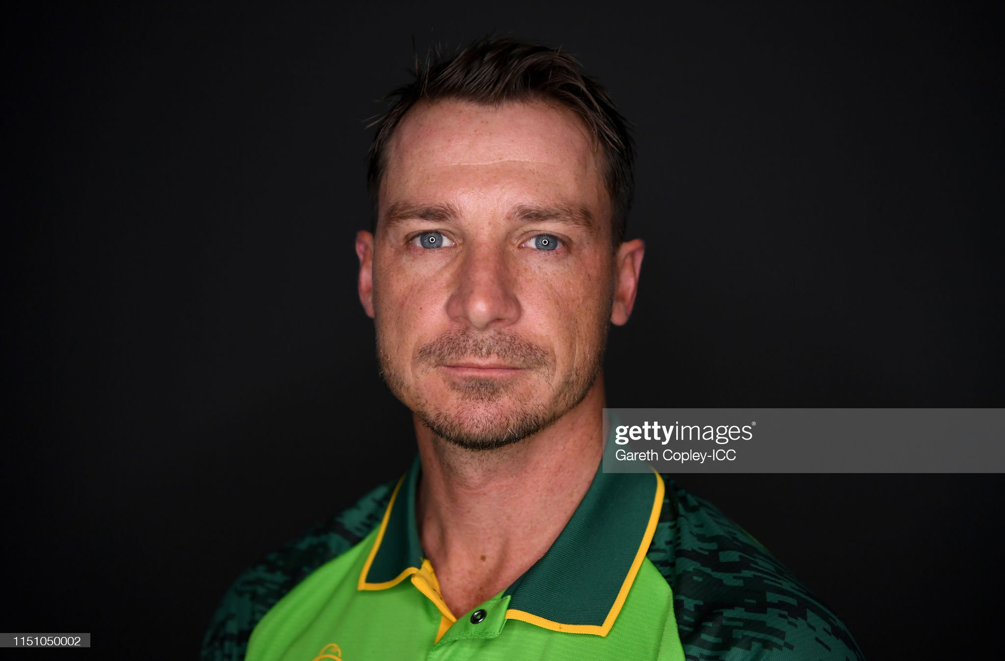 South Africa Portraits – ICC Cricket World Cup 2019 : News Photo