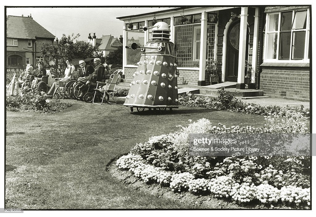 Clacton-on-Sea, 1967. : News Photo