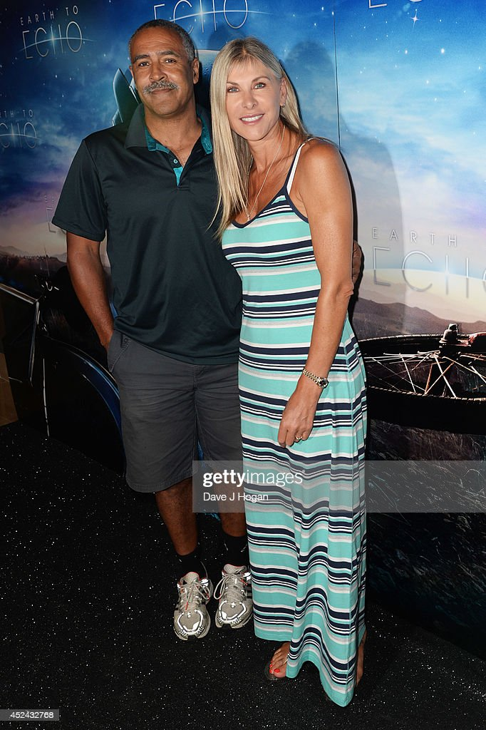 """""""Earth To Echo"""" - Special Screening - Inside Arrivals"""