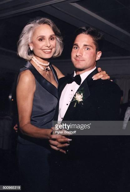 Daliah LaviGans Sohn Steven Hochzeit von Tochter Kathy Jason Rothman New York USA/Amerika Promi Foto PBischoff
