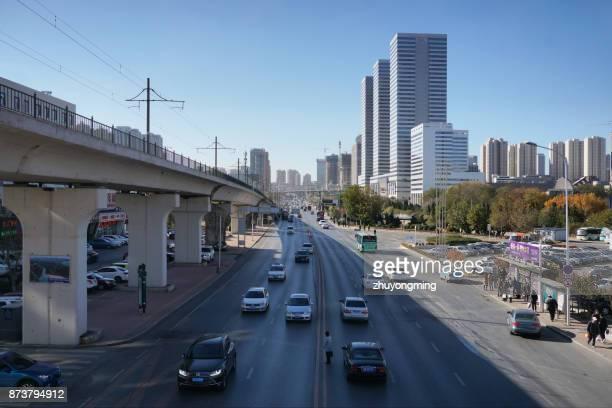 Dalian Huangpu road