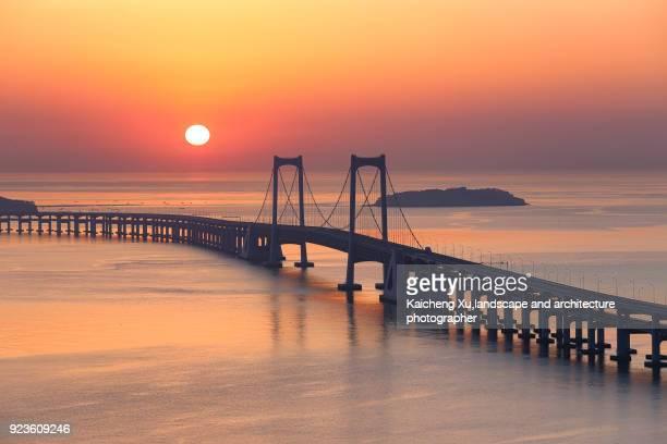 Dalian Xinghai Bridge