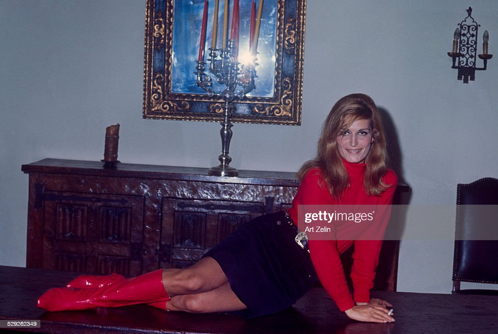 Dalida : News Photo