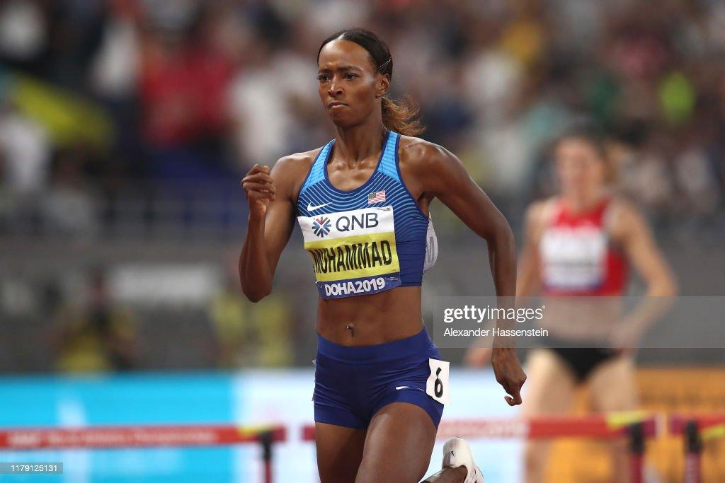 17th IAAF World Athletics Championships Doha 2019 - Day Eight : News Photo