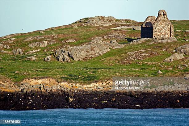 dalkey island - dalkey stock pictures, royalty-free photos & images