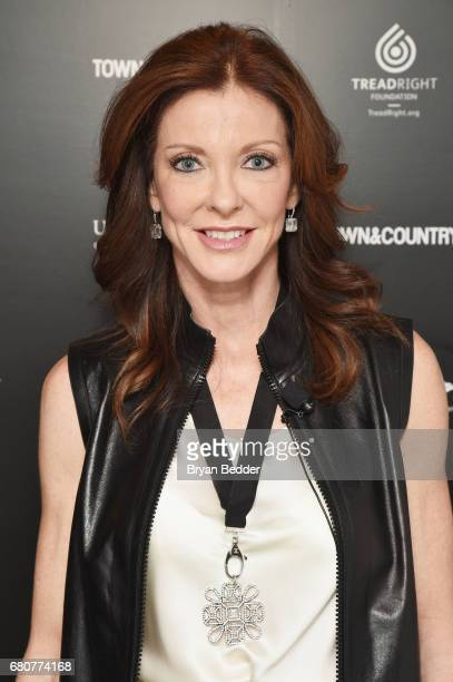 Dallas Cowboys Executive Vice President and Chief Brand Officer Charlotte Jones Anderson attends the 4th Annual Town Country Philanthropy Summit at...