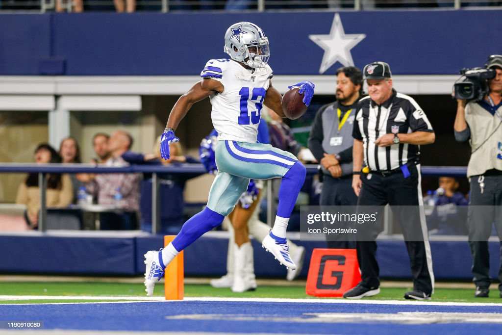 NFL: DEC 29 Redskins at Cowboys : Fotografía de noticias
