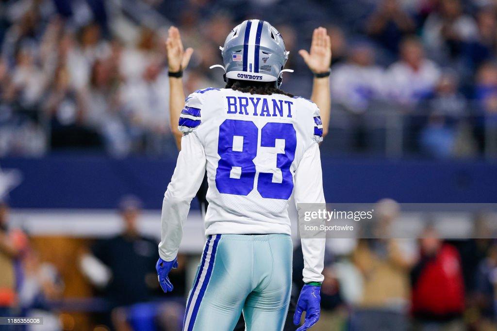 NFL: NOV 28 Bills at Cowboys : News Photo