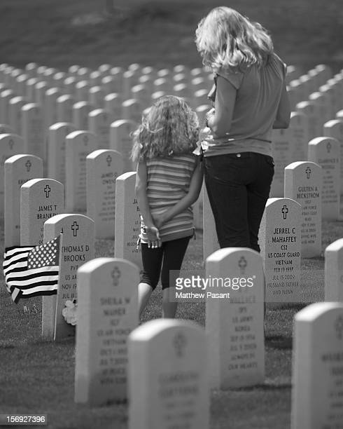 Dallas Fort Worth is home to a regional National Cemetery for the Men and Women who have faithfully served our country in the Armed Forces many of...