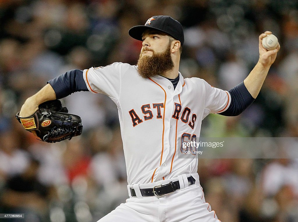 Colorado Rockies v Houston Astros : News Photo