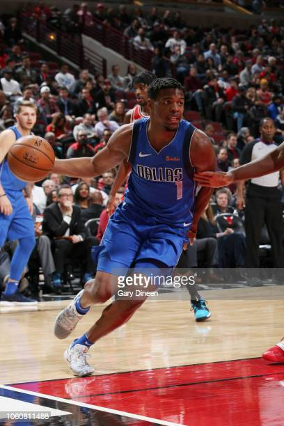Dallas Mavericks guard Dennis Smith Jr  1 drives to the basket during the  game against 1c648bbbe