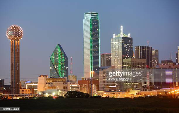 dallas - dallas texas stock pictures, royalty-free photos & images