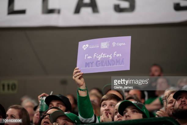 new product fa1f8 ebbc1 Hockey Fights Cancer Pictures and Photos - Getty Images