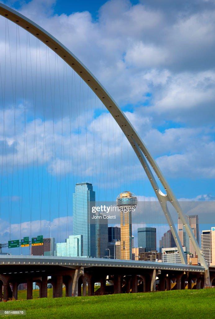 Dallas, Texas : Stock Photo