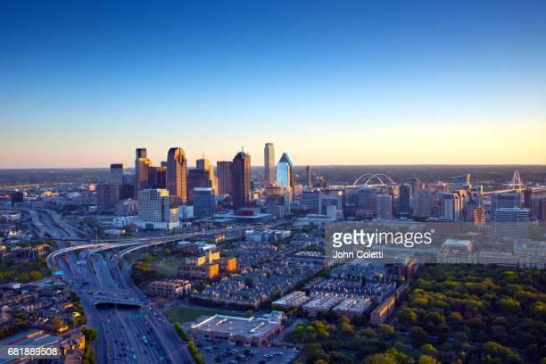 dallas, texas - dallas fotografías e imágenes de stock