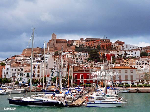 Dalt Vila, Eivissa-Ibiza