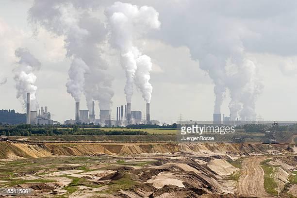 Danni ambientali nella Renania