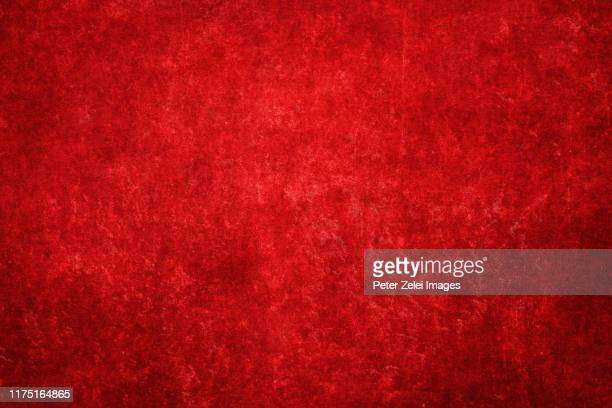 damaged grunge background - red stock pictures, royalty-free photos & images