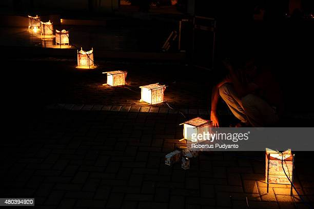 60 Top Ramadan Lantern Pictures, Photos and Images - Getty Images