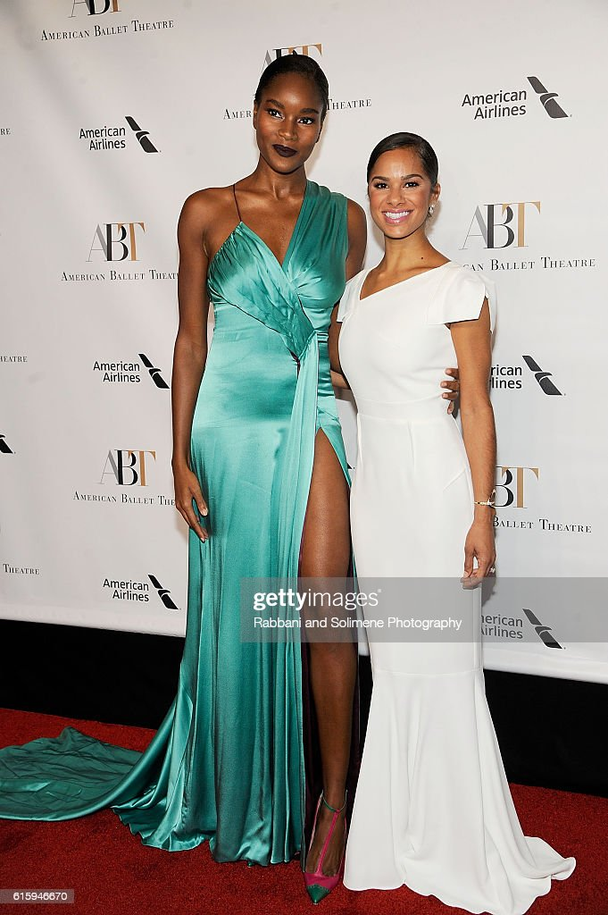 American Ballet Theatre 2016 Fall Gala