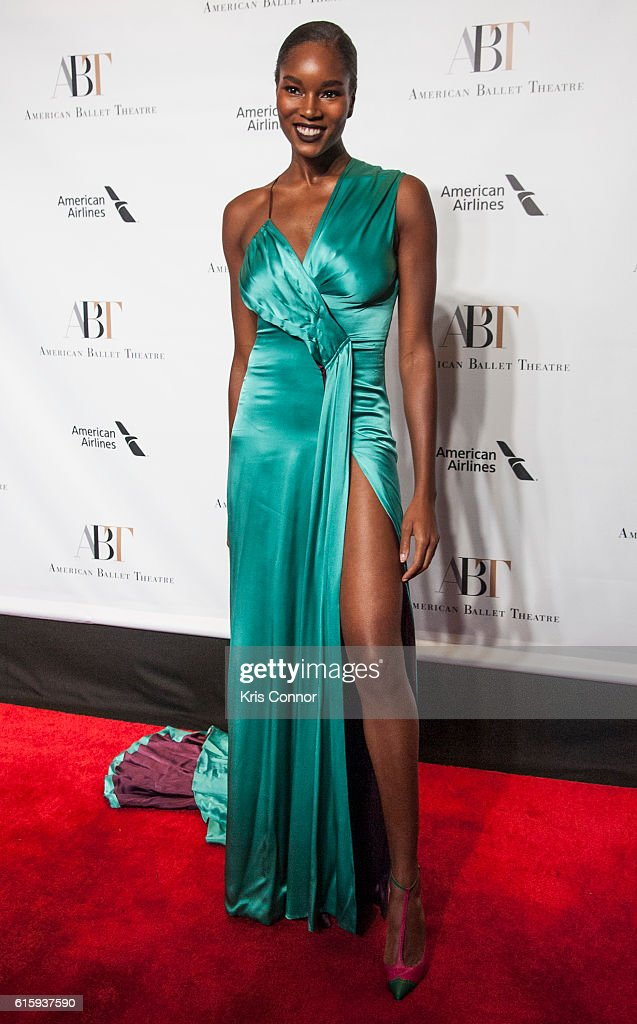 2016 American Ballet Theatre Fall Gala