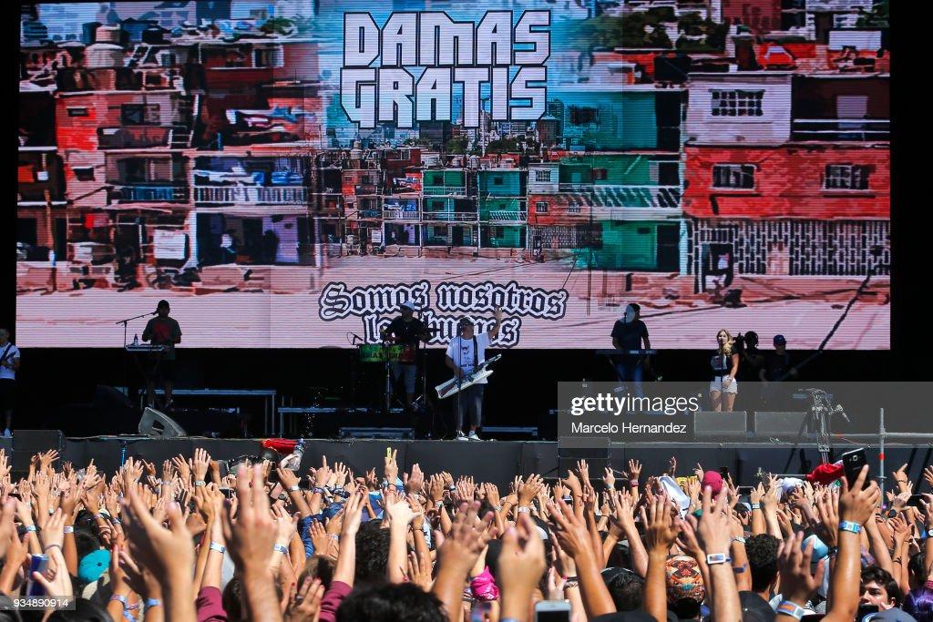 Lollapalooza Santiago de Chile 2018 - Day 3