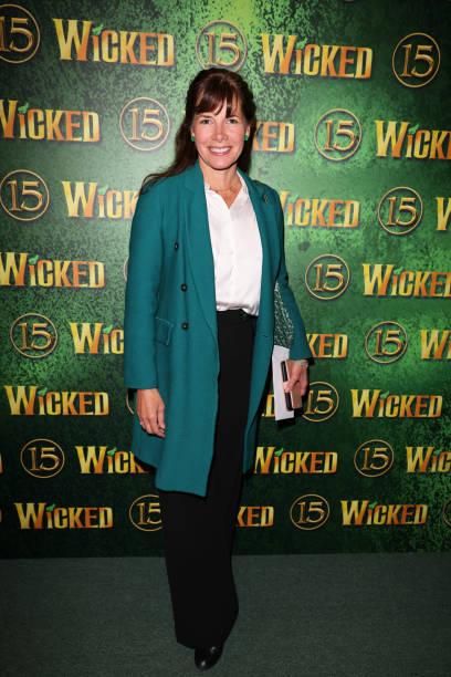 GBR: Wicked 15th Anniversary Gala Performance