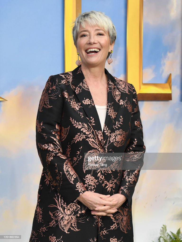 """""""Dolittle"""" Special Screening - Red Carpet Arrivals : News Photo"""