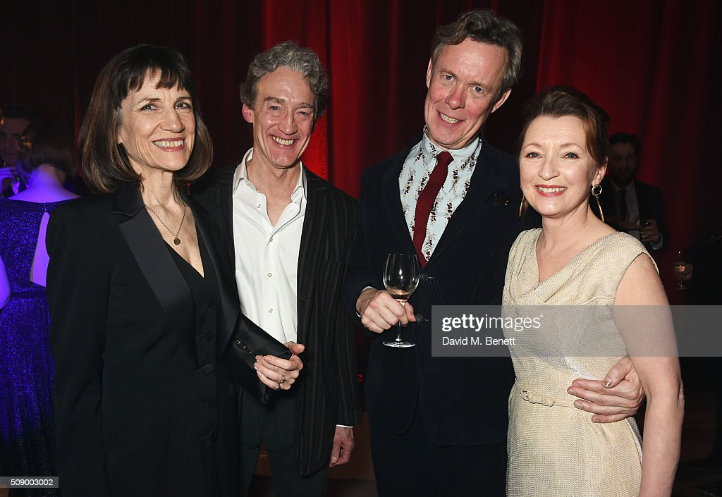 London Evening Standard British Film Awards - After Party