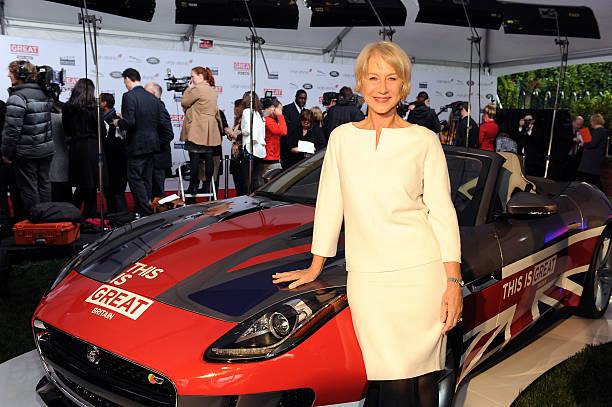 CA: GREAT British Film Reception Presented By Jaguar Land Rover And Virgin Atlantic