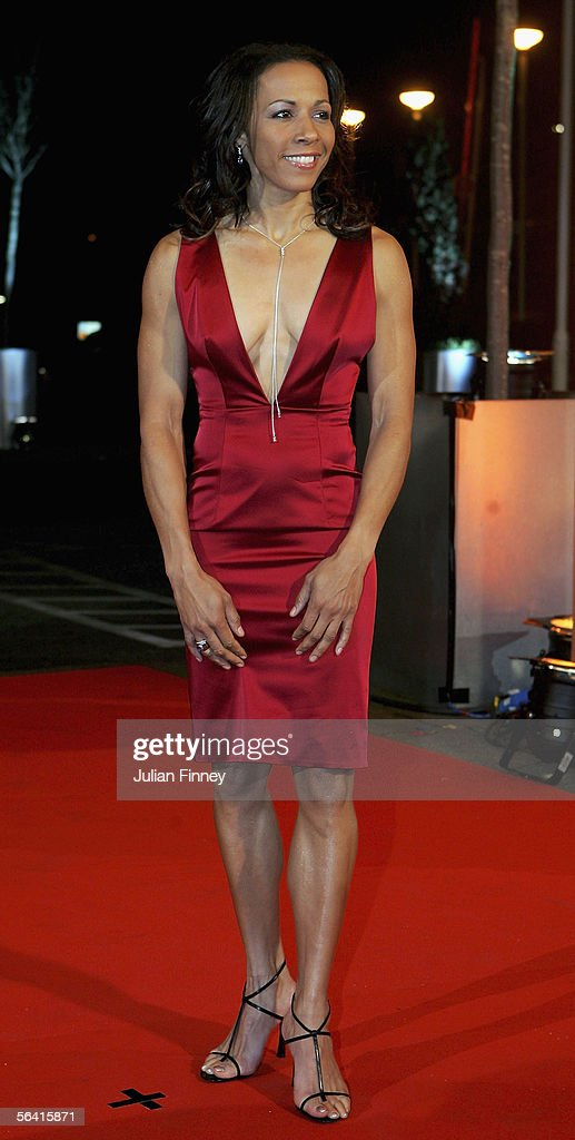 BBC Sports Personality Of The Year Awards : News Photo