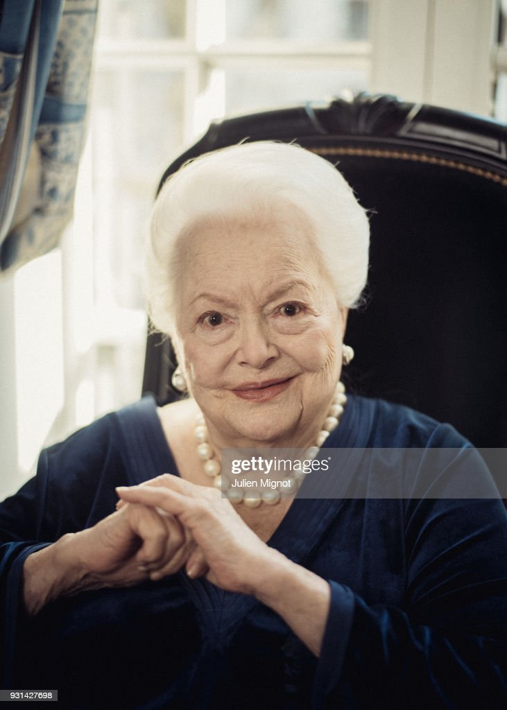 Dame Olivia Mary de Havilland, NY Times, February 2018