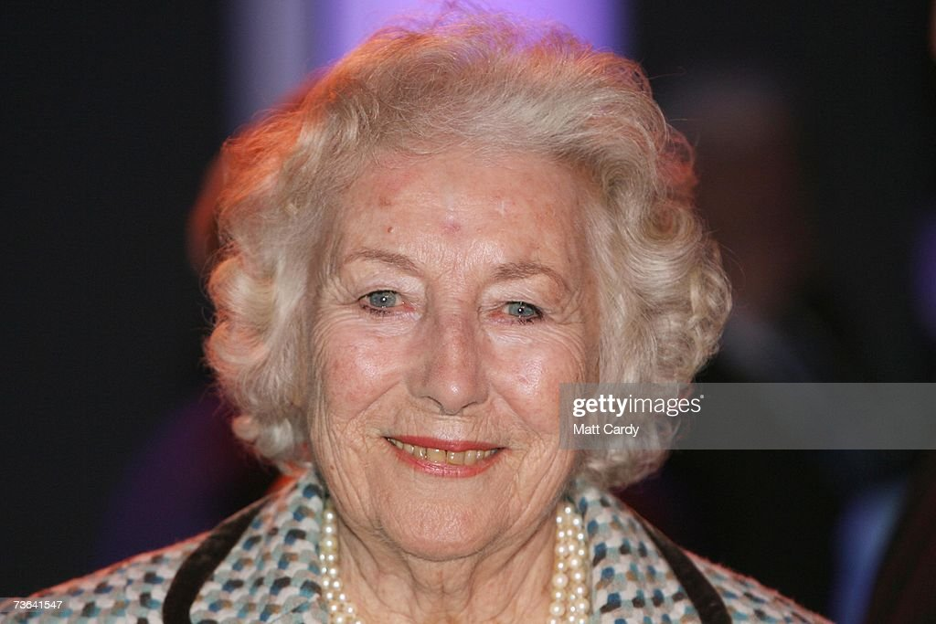 Dame Vera Lynn celebrates her 90th Birthday at the Imperial War Museum on March 20, 2007 in London. The Second World War 'soldiers sweetheart' was joined by Welsh singer Katherine Jenkins who herself has entertained troops in Iraq and Kosovo.