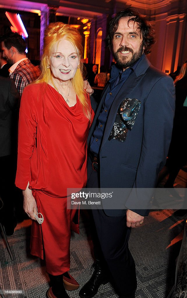 Dinner To Celebrate The David Bowie Is Exhibition At Victoria and Albert Museum In Partnership With Gucci And Sennheiser