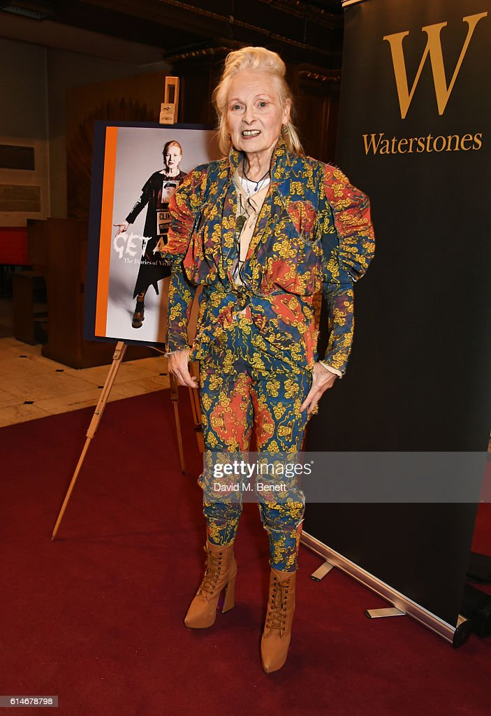 An Evening With Vivienne Westwood
