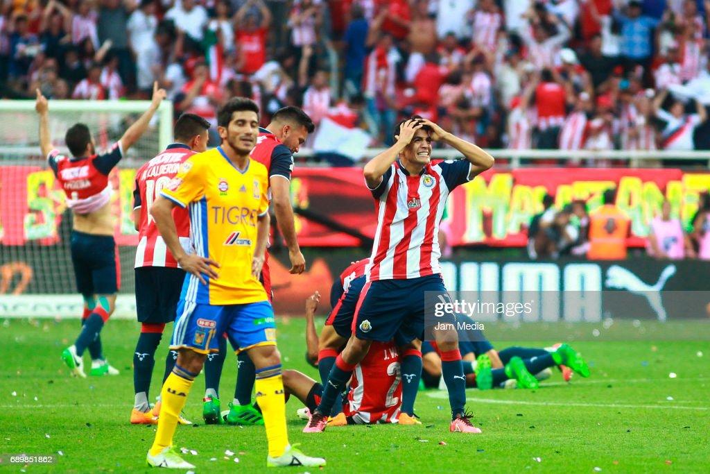 Tigres Uanl 2017