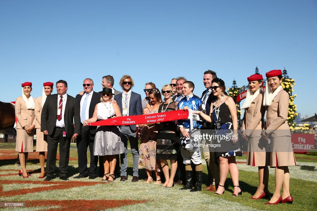 Highlights From Emirates Stakes Day