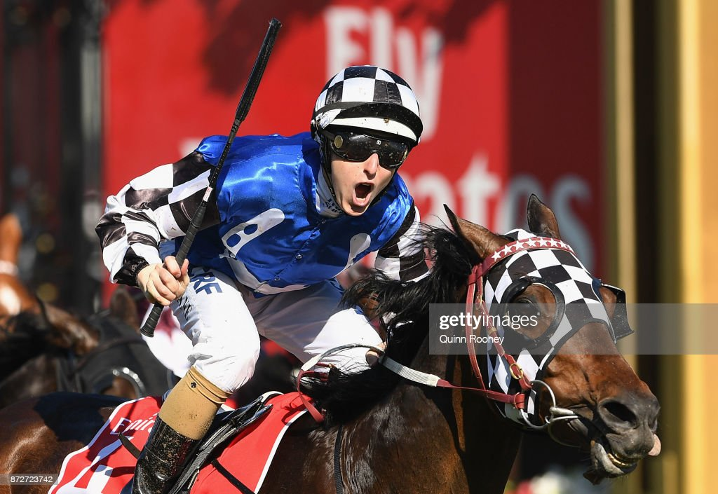 2017 Stakes Day : ニュース写真
