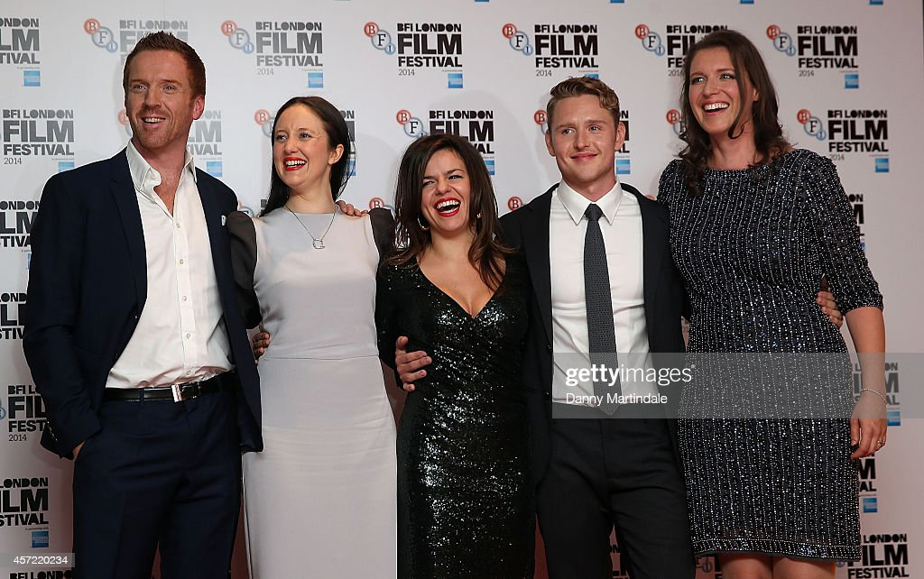 """Silent Storm"" -  Official Screening:  58th BFI London Film Festival"