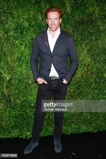 Damian Lewis at theThe Museum of Modern Art Film Benefit A Tribute to Tom Hanks at The Museum of Modern Art on November 15 2016 in New York City